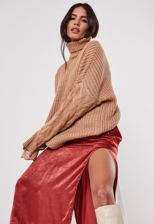 Missguided - Pull en tricot