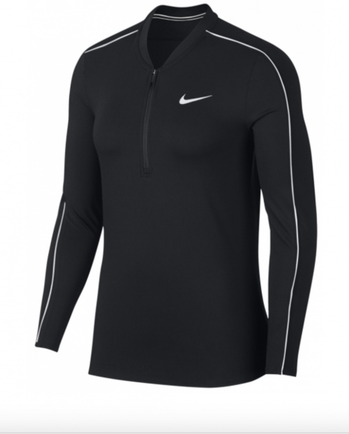 Nike - T-shirt manches longues