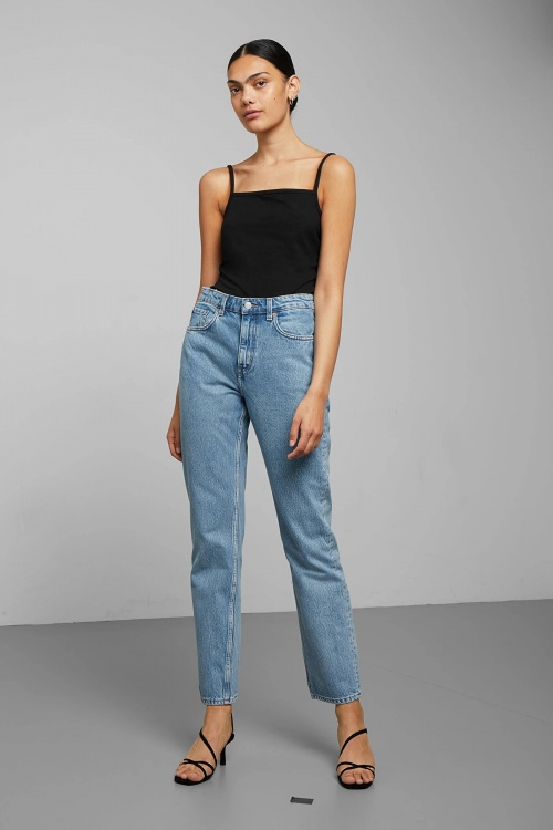 Weekday - Jeans droit