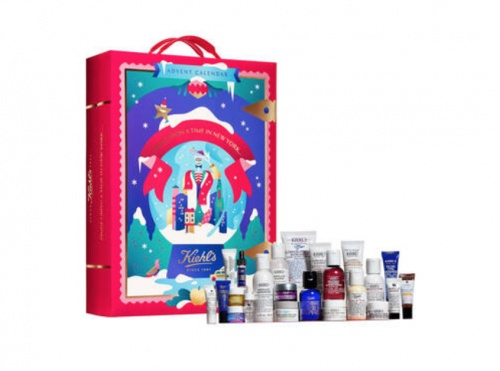 Kiehl's - Limited Edition Advent Calendar