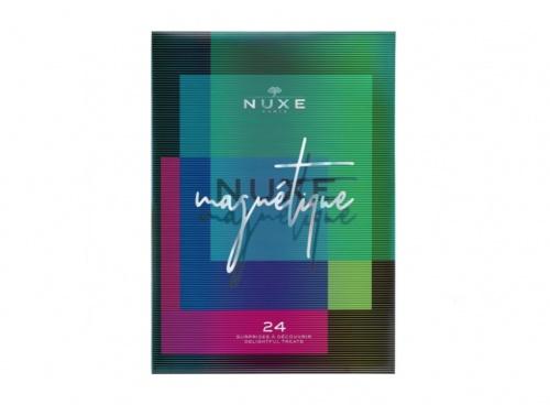 Nuxe - Magnétique Calendrier de l'Avent 2019