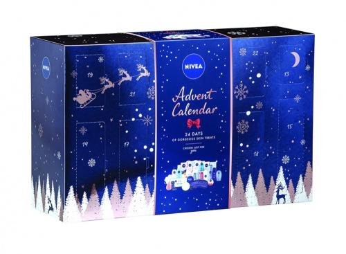 Nivea - Advent Calendar