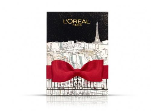 L'Oréal Paris - Paris Electric Nights