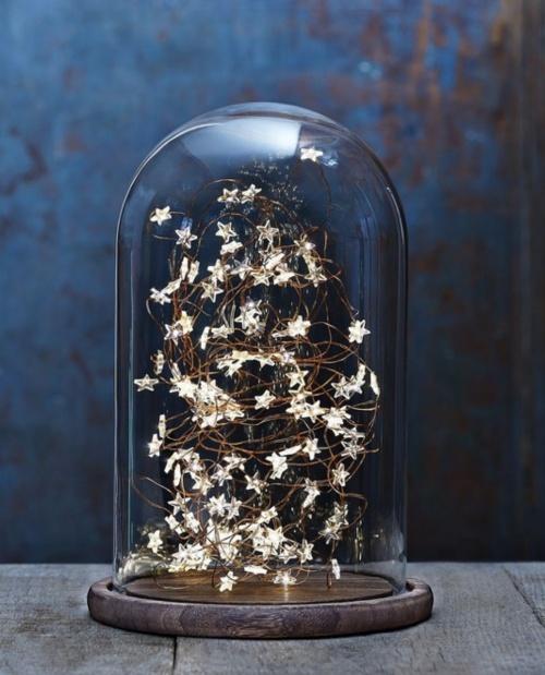 Nature et découvertes - Cloche en verre