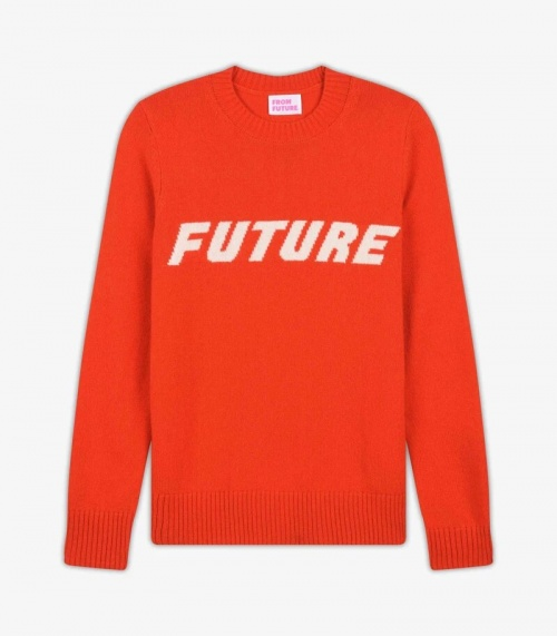 From Future - Pull en cachemire
