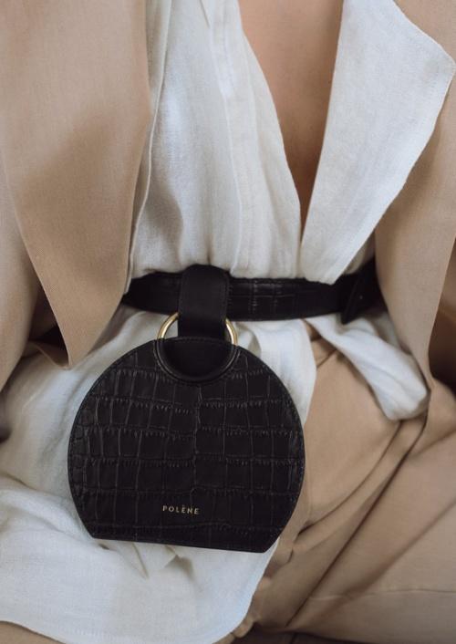Polène Paris - Sac ceinture