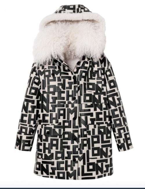 Longchamp - Manteau
