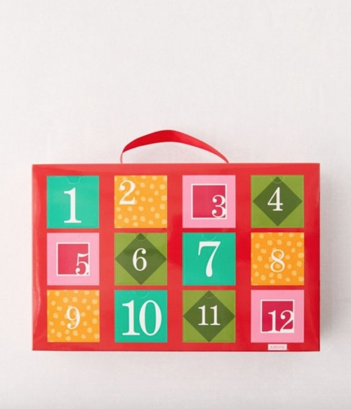 Urban Outfitters - Mini calendrier de l'avent