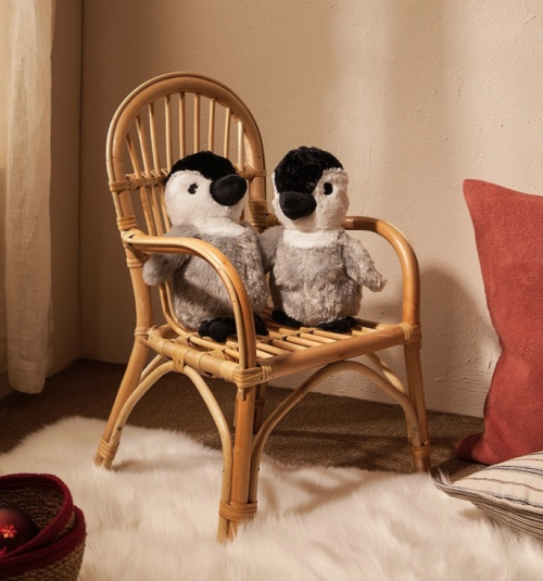 Zara home - Pingouin musical