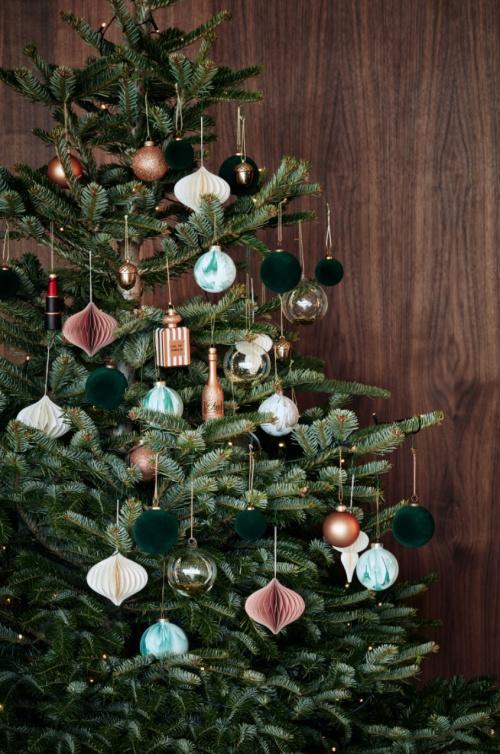 H&M Home - Boules de Noël
