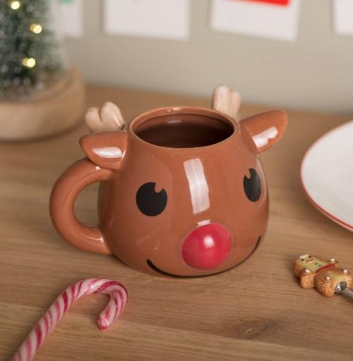 La Chaise Longue - Mug Rudolph