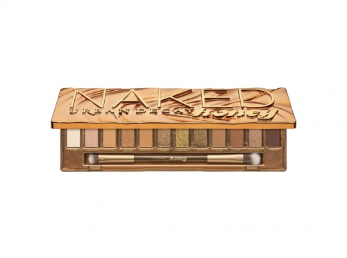 Urban Decay - Naked Palette Honey