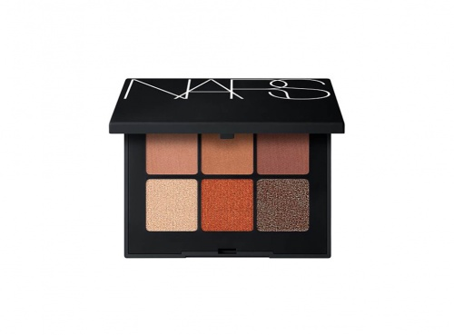 NARS Cosmetics - Voyageur Eyeshadow Palette