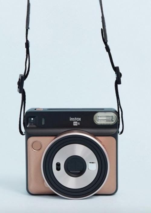 Fujifilm - Appareil photo instantané