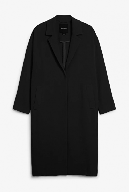 Monki - Manteau long
