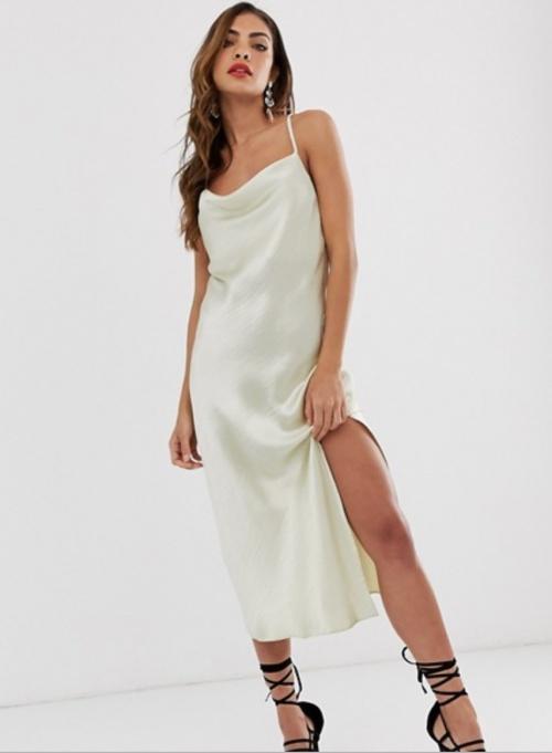 Asos Design - Robe nuisette