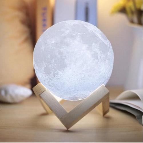 Nature et découvertes - Lampe lune