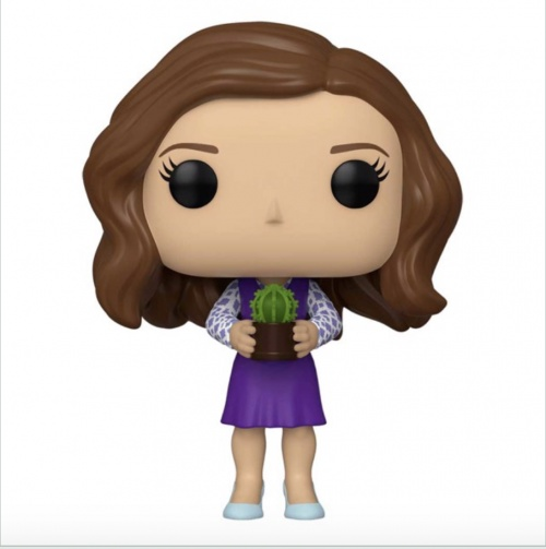 Zing - figurine The Good Place