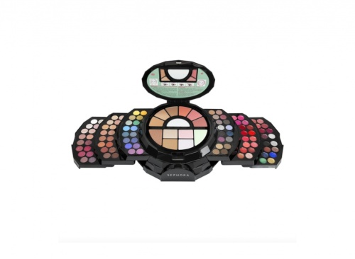 Sephora Collection - Igloo Palace