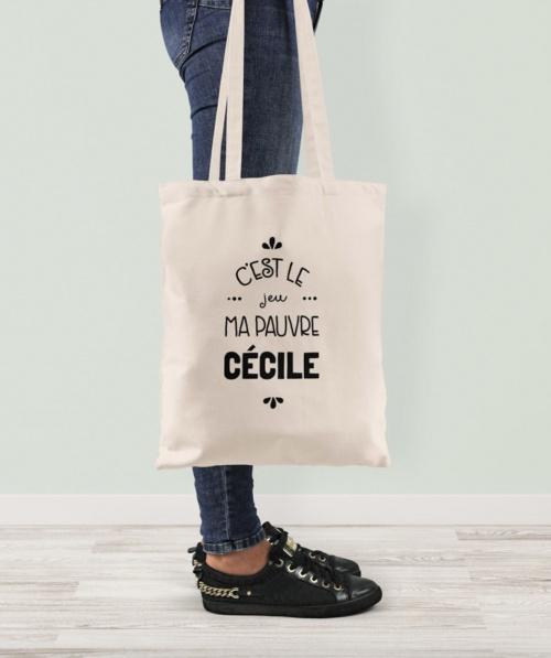 Your surprise - Tote bag personnalisé