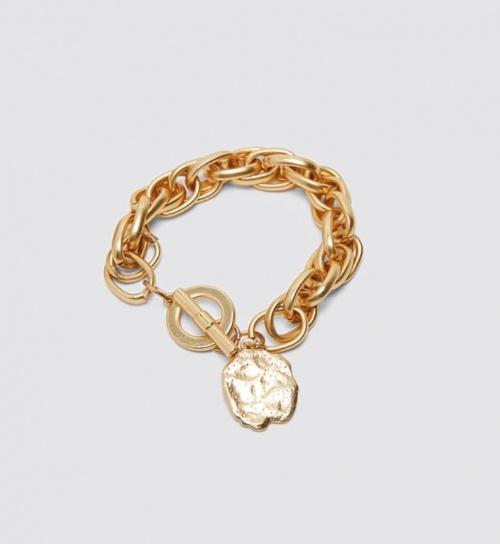 Zara - Bracelet à maillons