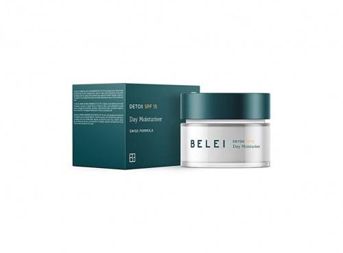 Belei - Crème de Jour Hydratante