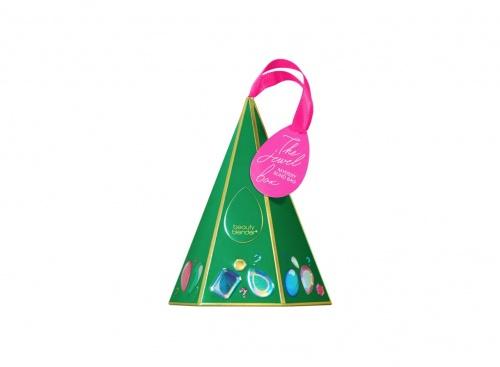 Beautyblender - Coffret The Jewel Box