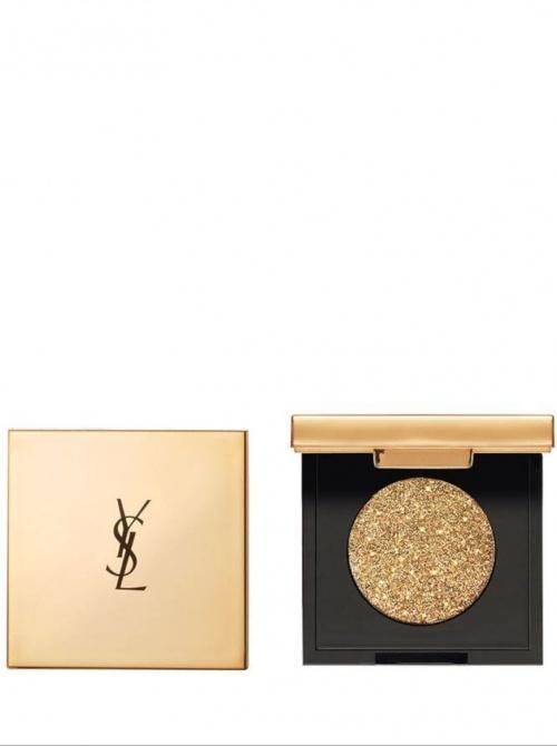 YSL - Sequin crush - legendary gold