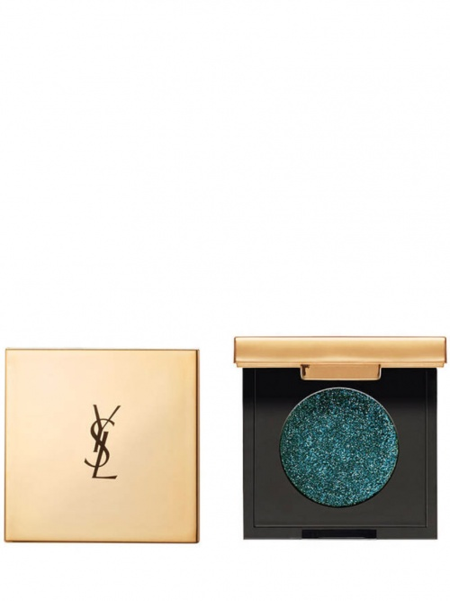 YSL - Sequin crush - bold blue