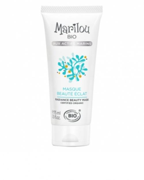 Marilou bio - Masque beauté éclat
