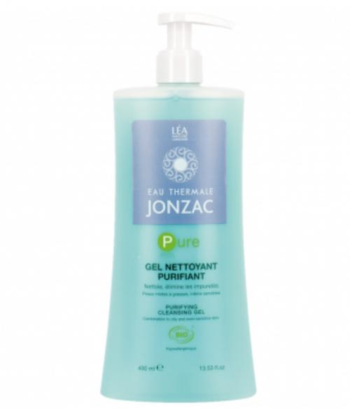 Jonzac - Gel nettoyant purifiant