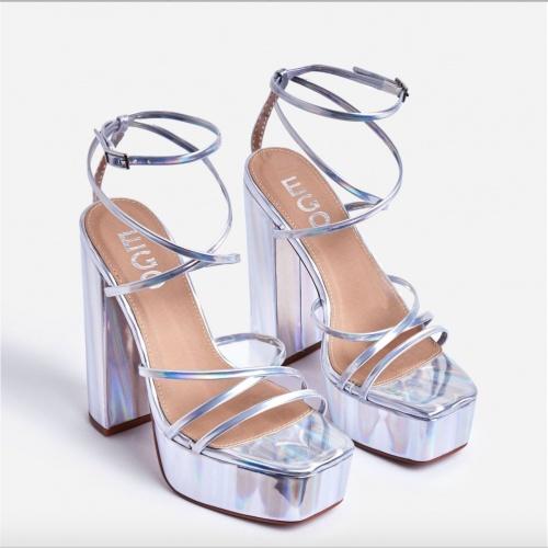 Ego shoes - Escarpins holographiques