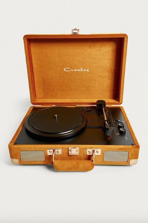 Crosley - Platine vinyle