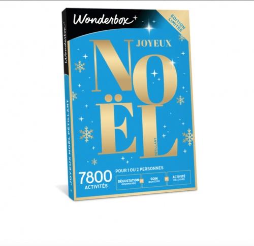 Wonderbox - Joyeux Noël