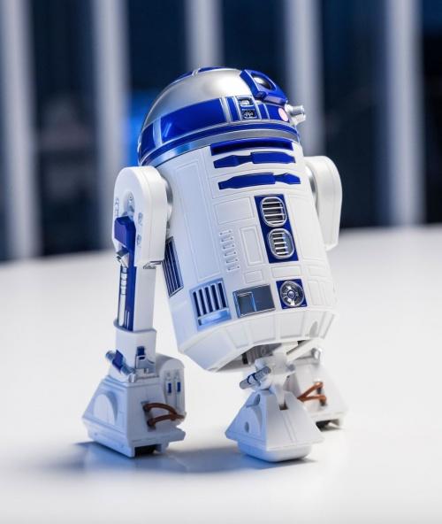 Cadeaux folies - Droïde R2-D2
