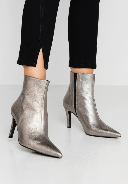 Zign - Bottines à talons