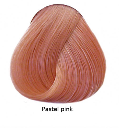 Directions - Coloration - Pastel rose