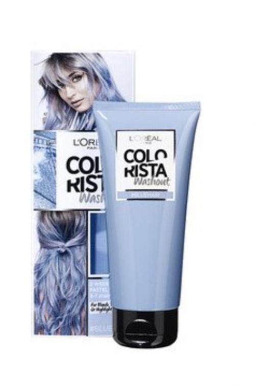 L'Oréal - Colorista - Blue hair