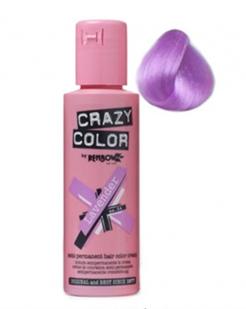 Crazy Color - Lavender