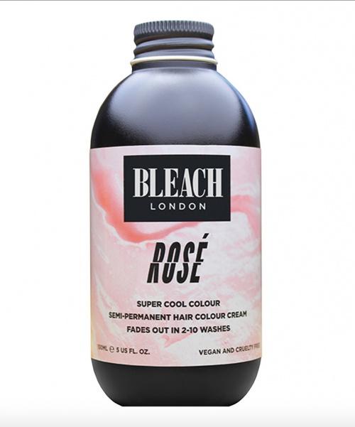 Bleach London - Crème colorante rose pastel