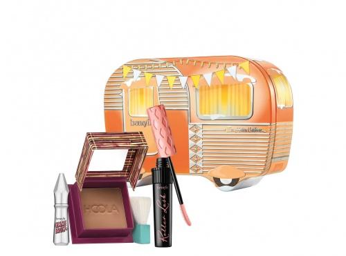 Benefit Cosmetics - Set I'm Hotter Outdoors