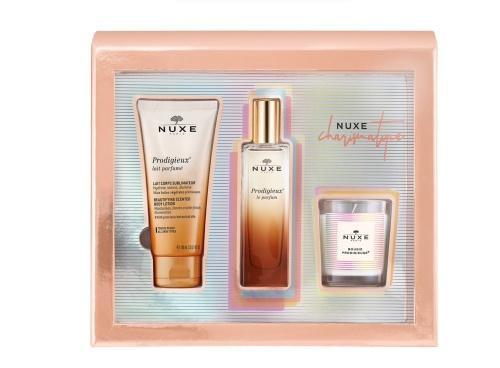 Nuxe - Nuxe Charismatique Soins Prodigieux ®