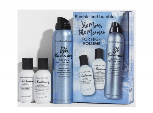 Bumble and Bumble - More the Merrier Thickening Trio