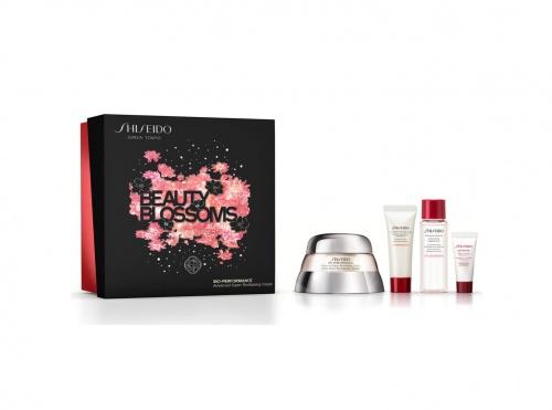 Shiseido - Bio-Performance Advance Super Revitalizing Holiday Kit