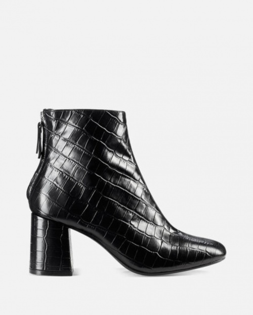 Cosmoparis - Bottines noires