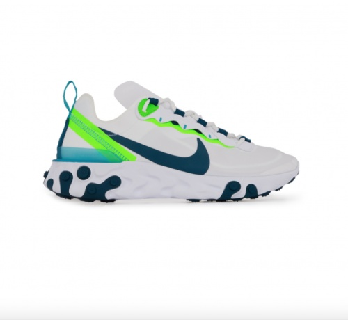 Nike - Baskets React Element