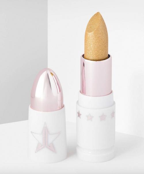 Jeffree Star Cosmetics - Rouge à lèvres doré