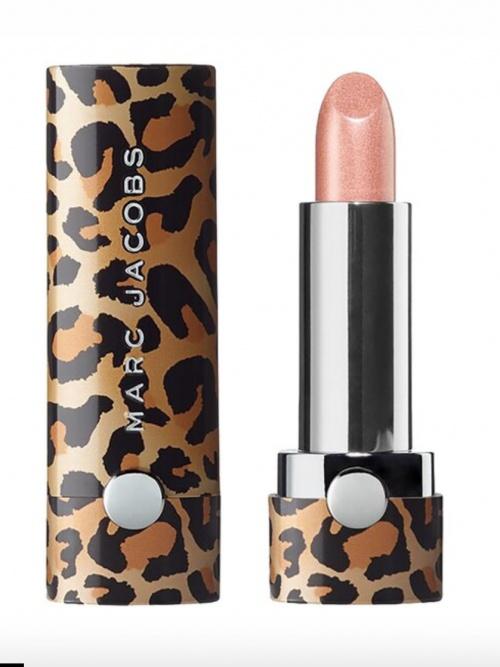 Marc Jacobs Beauty - Rouge à lèvres crème métallique