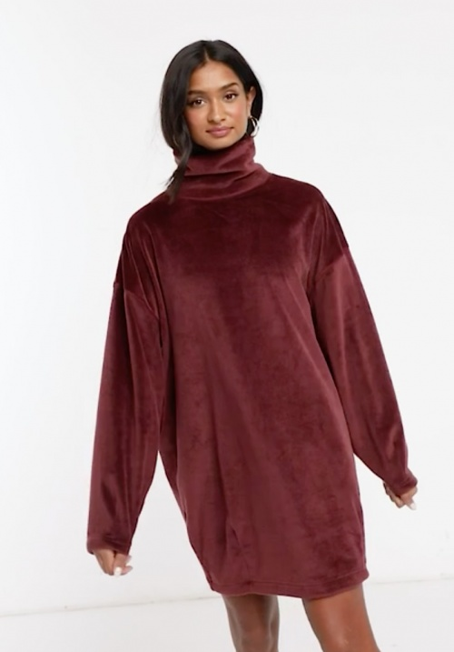 Micha Lounge - Robe pull