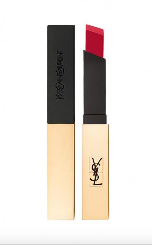 YSL - The Slim rouge à lèvres  - rouge paradoxe
